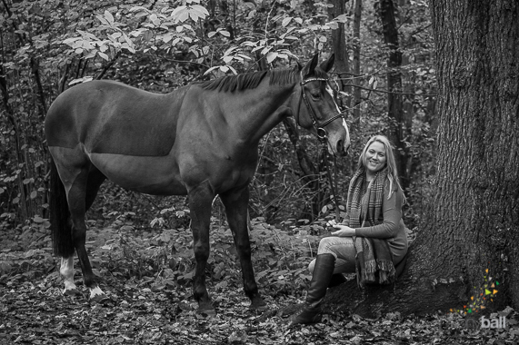 Woolwich Equine Shoot
