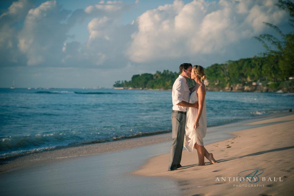Barbados Beach Wedding